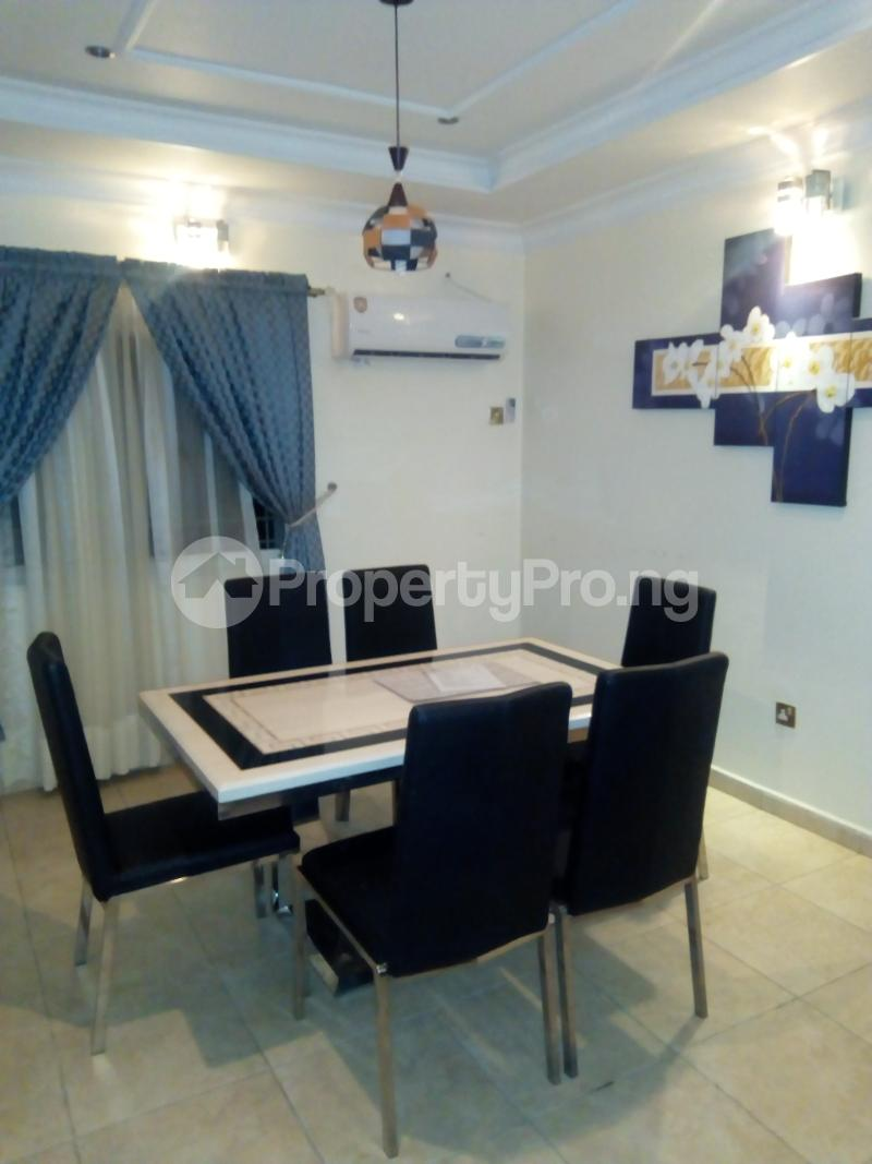 4 bedroom Terraced Duplex House for shortlet Off Bishop Oluwole,  Victoria Island Lagos - 23