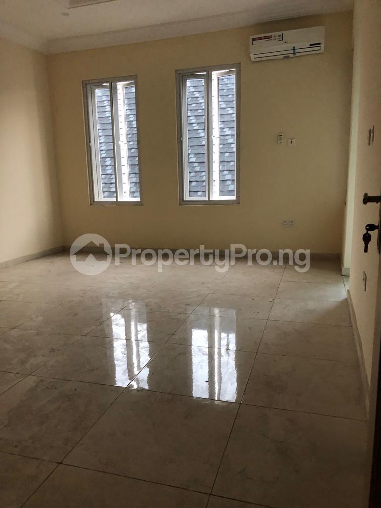 4 bedroom Flat / Apartment for rent Abasa Estate by Osborne Abacha Estate Ikoyi Lagos - 5