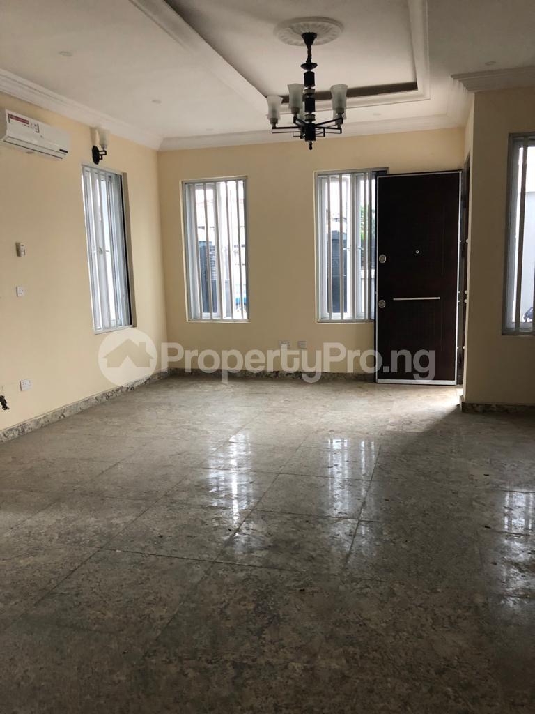 4 bedroom Flat / Apartment for rent Abasa Estate by Osborne Abacha Estate Ikoyi Lagos - 3