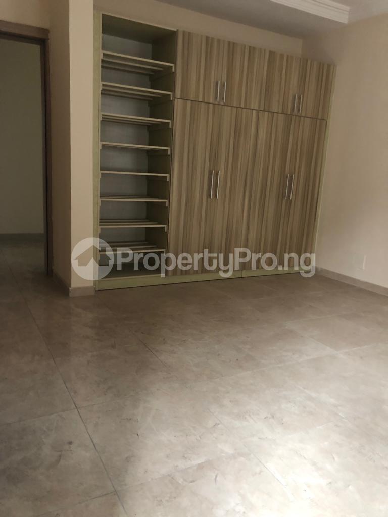 4 bedroom Flat / Apartment for rent Abasa Estate by Osborne Abacha Estate Ikoyi Lagos - 4