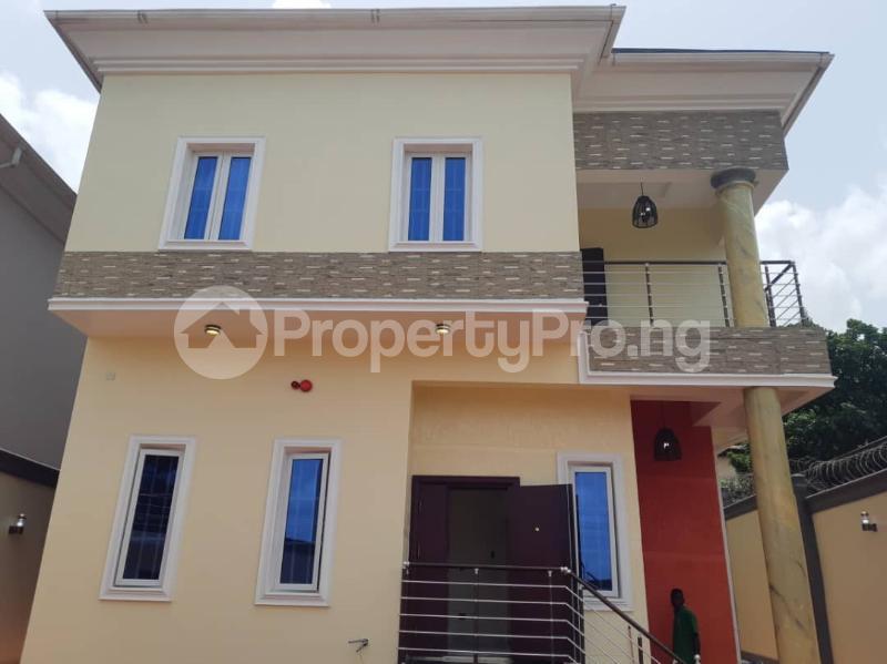 4 bedroom Detached Duplex House for sale ---- Lekki Phase 1 Lekki Lagos - 0