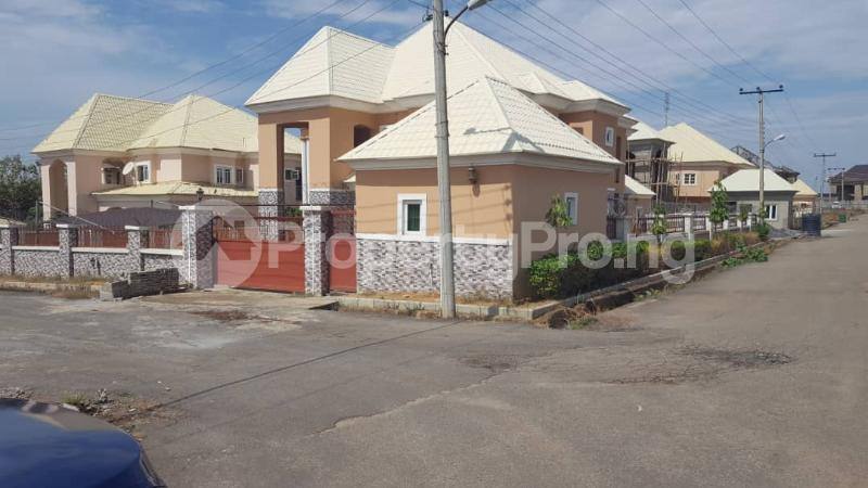 4 bedroom Detached Duplex House for sale Sunnyvale Kabusa Abuja - 0