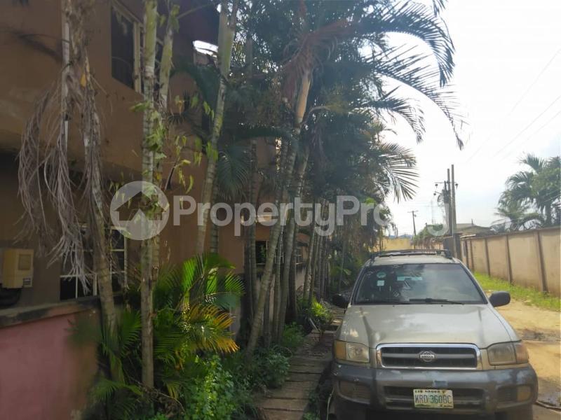 4 bedroom Detached Duplex House for sale - Iju Lagos - 3