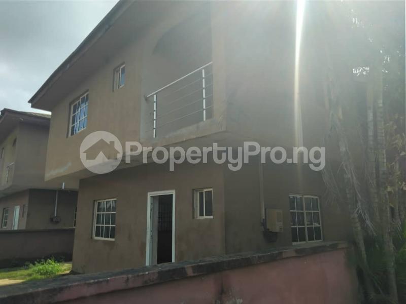 4 bedroom Detached Duplex House for sale - Iju Lagos - 9