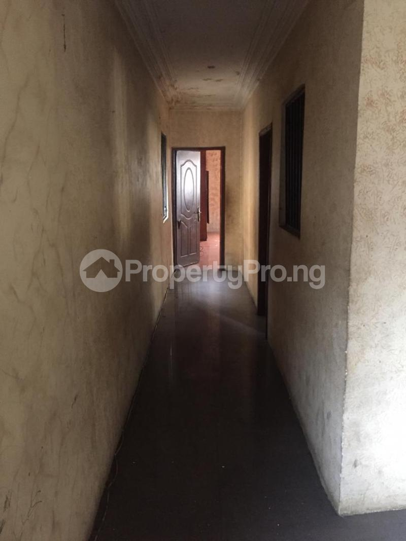 4 bedroom House for rent ---- Mende Maryland Lagos - 2