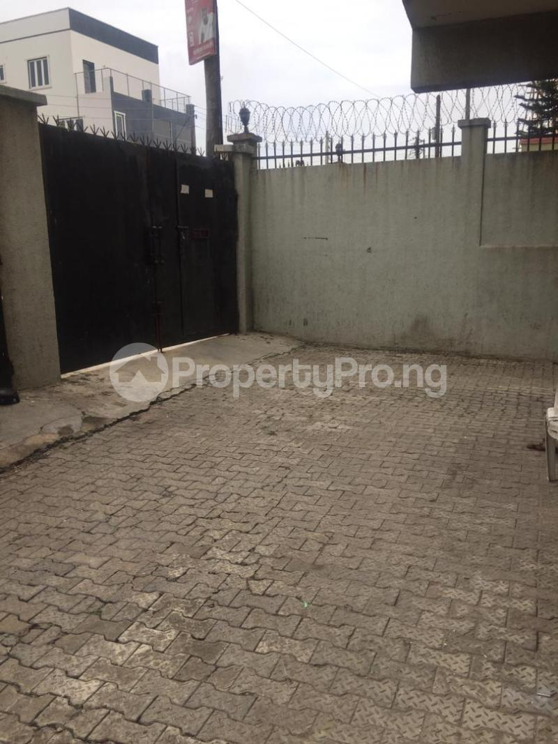 4 bedroom House for rent ---- Mende Maryland Lagos - 9