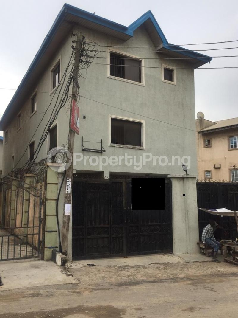 4 bedroom House for rent ---- Mende Maryland Lagos - 0