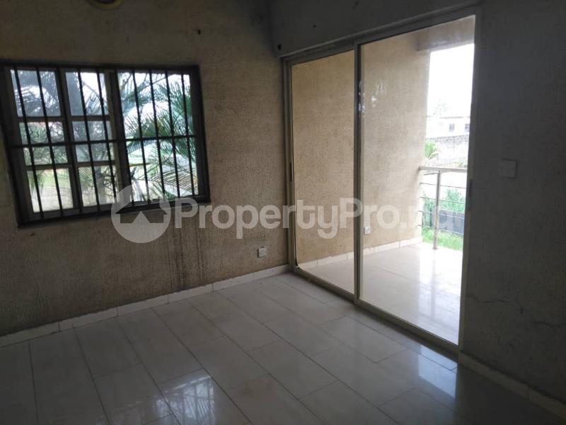 4 bedroom Detached Duplex House for sale - Iju Lagos - 2