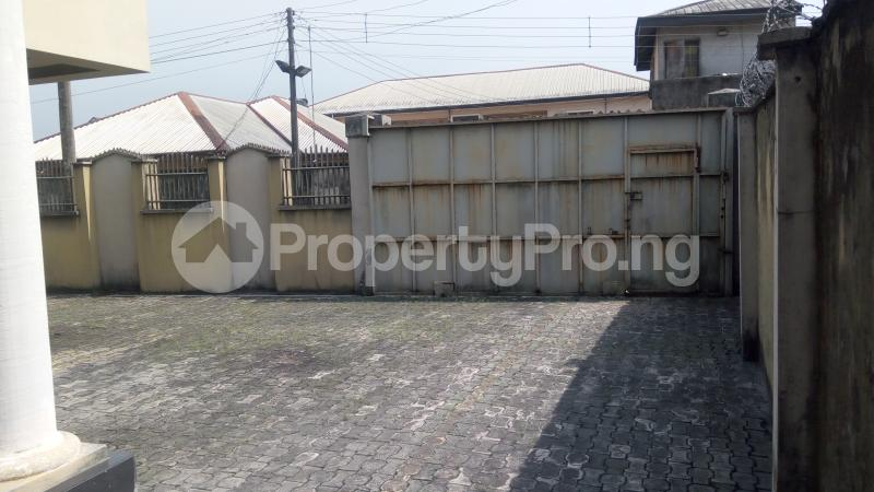 4 bedroom Detached Duplex House for sale Court Estate Atali Port Harcourt Rivers - 5