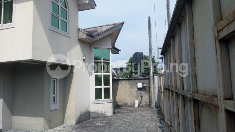 4 bedroom Detached Duplex House for sale Court Estate Atali Port Harcourt Rivers - 0