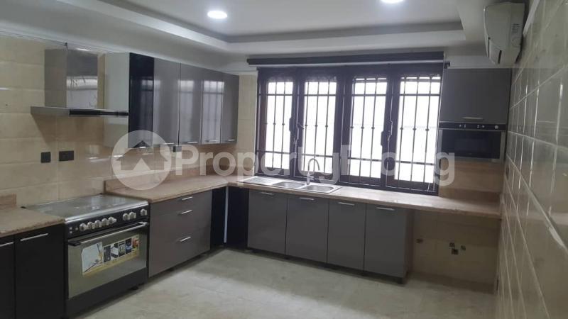 4 bedroom Detached Duplex House for sale ---- Banana Island Ikoyi Lagos - 9
