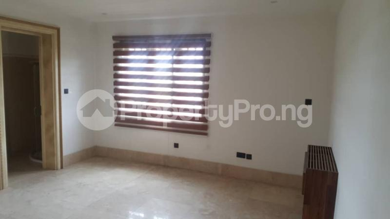 4 bedroom Detached Duplex House for sale ---- Banana Island Ikoyi Lagos - 5