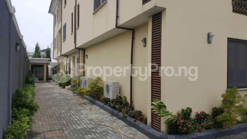 4 bedroom Detached Duplex House for sale ---- Banana Island Ikoyi Lagos - 2