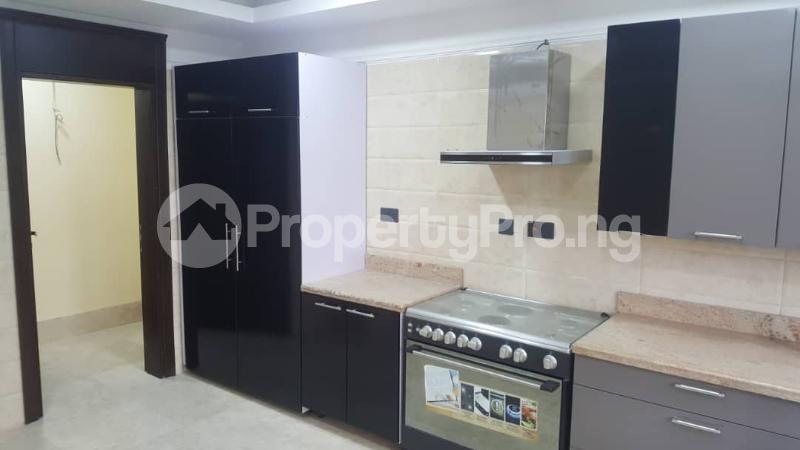 4 bedroom Detached Duplex House for sale ---- Banana Island Ikoyi Lagos - 10