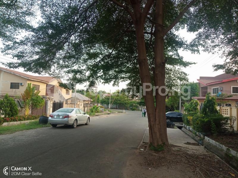 4 bedroom House for sale 2nd avenue Gwarinpa abuja Gwarinpa Abuja - 3
