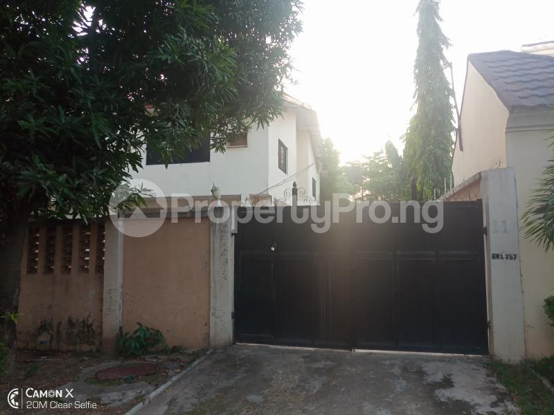 4 bedroom House for sale 2nd avenue Gwarinpa abuja Gwarinpa Abuja - 2
