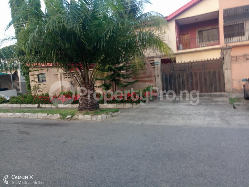 4 bedroom House for sale 2nd avenue Gwarinpa abuja Gwarinpa Abuja - 4