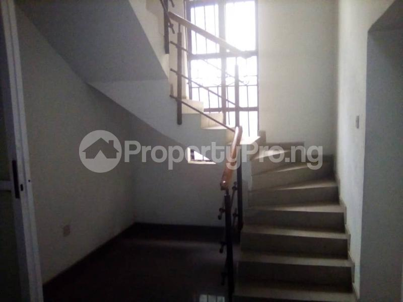 4 bedroom Semi Detached Duplex House for rent Lekki Phase 1 Lekki Lagos - 2
