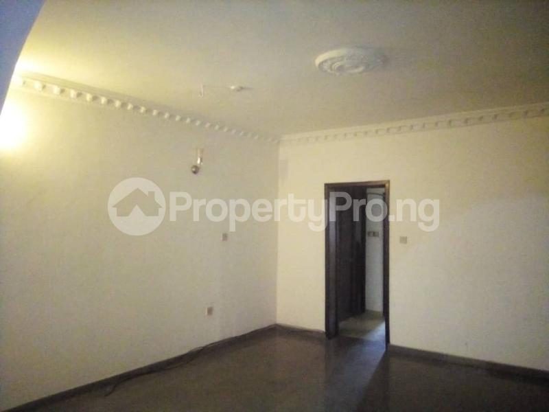 4 bedroom Semi Detached Duplex House for rent Lekki Phase 1 Lekki Lagos - 11