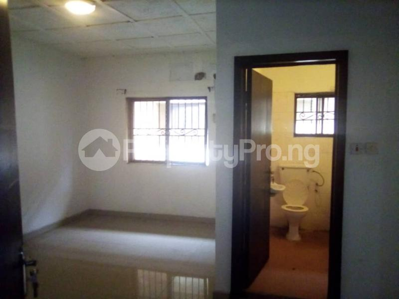 4 bedroom Semi Detached Duplex House for rent Lekki Phase 1 Lekki Lagos - 1