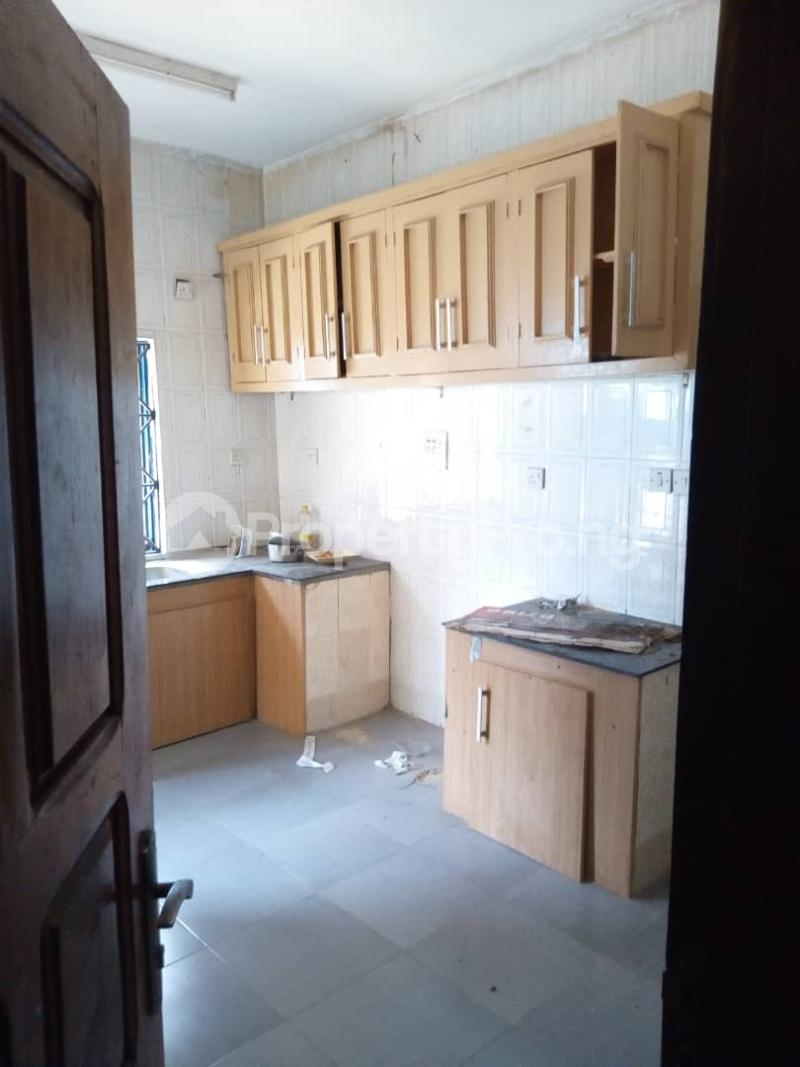 4 bedroom Semi Detached Duplex House for rent --- Igbo-efon Lekki Lagos - 3