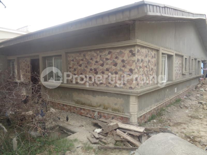 4 bedroom Office Space Commercial Property for rent ---- Lekki Phase 1 Lekki Lagos - 10