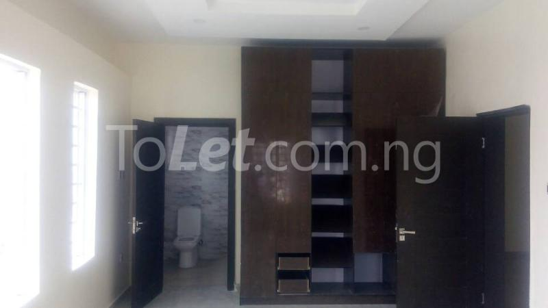 4 bedroom House for sale Roxbury homes Opp Orchid Hotel,   Lekki Phase 2 Lekki Lagos - 3