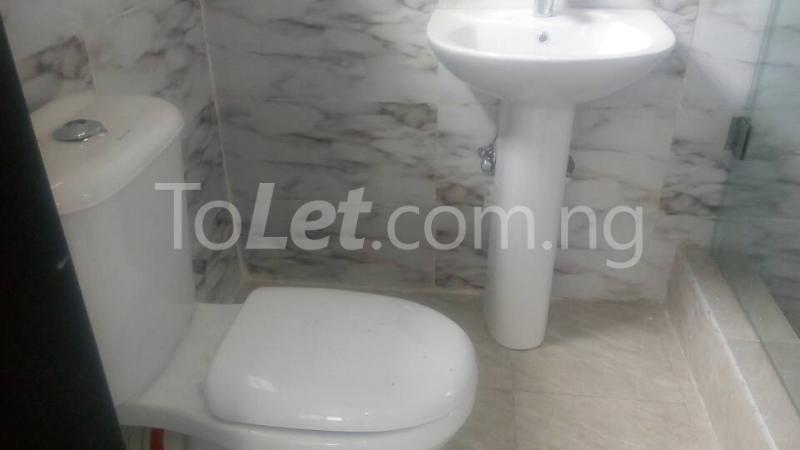 4 bedroom House for sale Roxbury homes Opp Orchid Hotel,   Lekki Phase 2 Lekki Lagos - 7