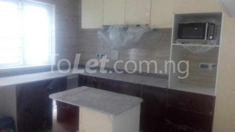 4 bedroom House for sale Roxbury homes Opp Orchid Hotel,   Lekki Phase 2 Lekki Lagos - 4