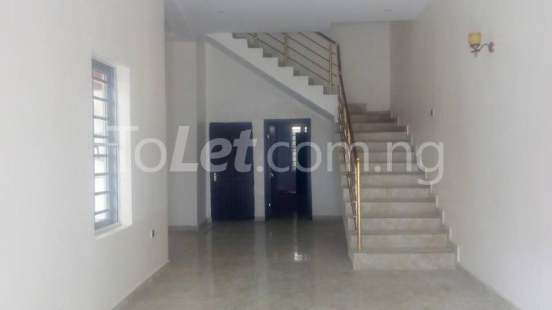 4 bedroom House for sale Roxbury homes Opp Orchid Hotel,   Lekki Phase 2 Lekki Lagos - 1