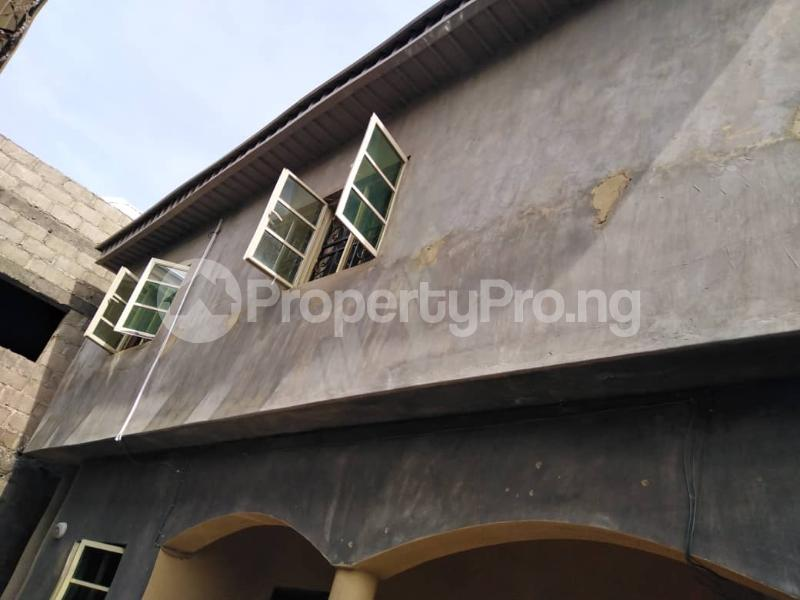 4 bedroom Detached Duplex House for sale  Naibawa, Kano. Tarauni Kano - 1
