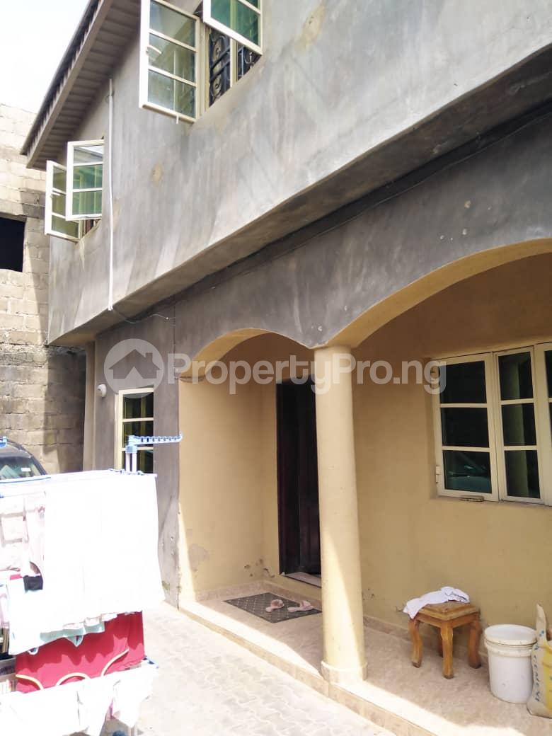 4 bedroom Detached Duplex House for sale  Naibawa, Kano. Tarauni Kano - 0