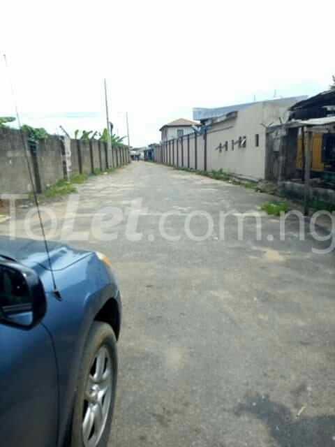 4 bedroom Commercial Property for sale isheri idimu council Egbe/Idimu Lagos - 1