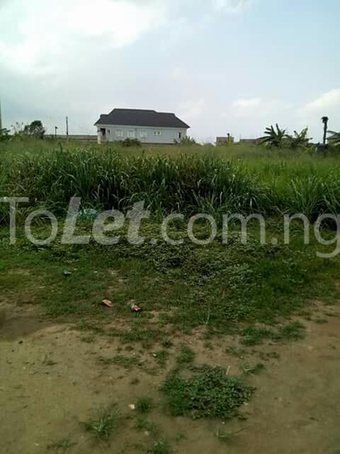 4 bedroom Commercial Property for sale isheri idimu council Egbe/Idimu Lagos - 6