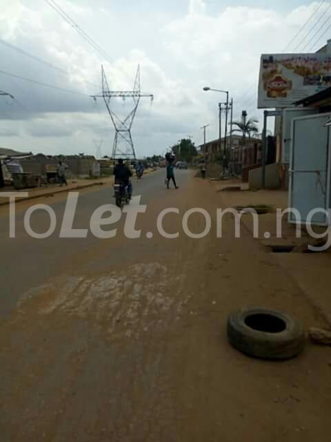 4 bedroom Commercial Property for sale isheri idimu council Egbe/Idimu Lagos - 0