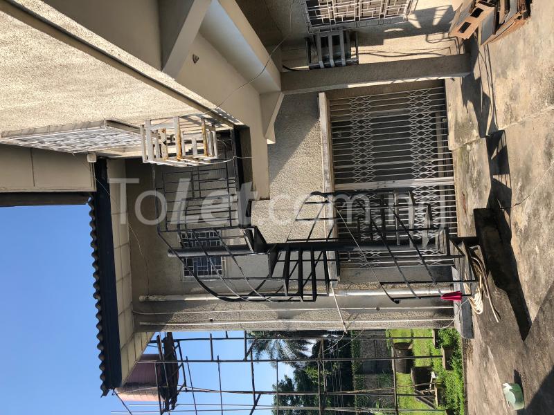 8 bedroom Detached Duplex House for sale Off Oduduwa Road  Apapa G.R.A Apapa Lagos - 2