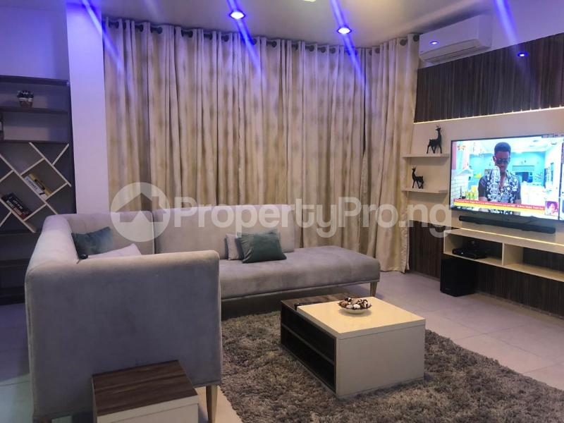 1 bedroom mini flat  Mini flat Flat / Apartment for shortlet Water Corporation road Ligali Ayorinde Victoria Island Lagos - 0