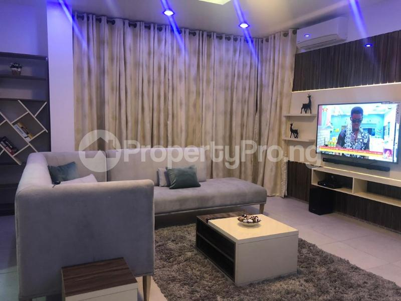 1 bedroom mini flat  Mini flat Flat / Apartment for shortlet Water Corporation road Ligali Ayorinde Victoria Island Lagos - 2
