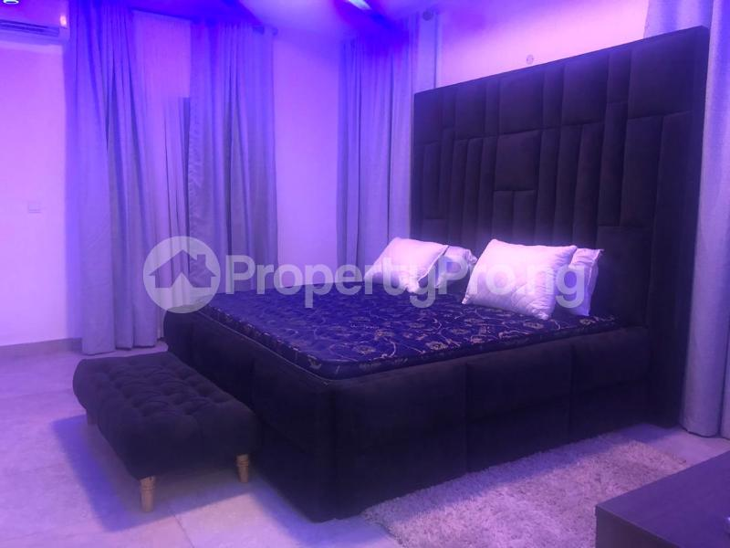 1 bedroom mini flat  Mini flat Flat / Apartment for shortlet Water Corporation road Ligali Ayorinde Victoria Island Lagos - 12