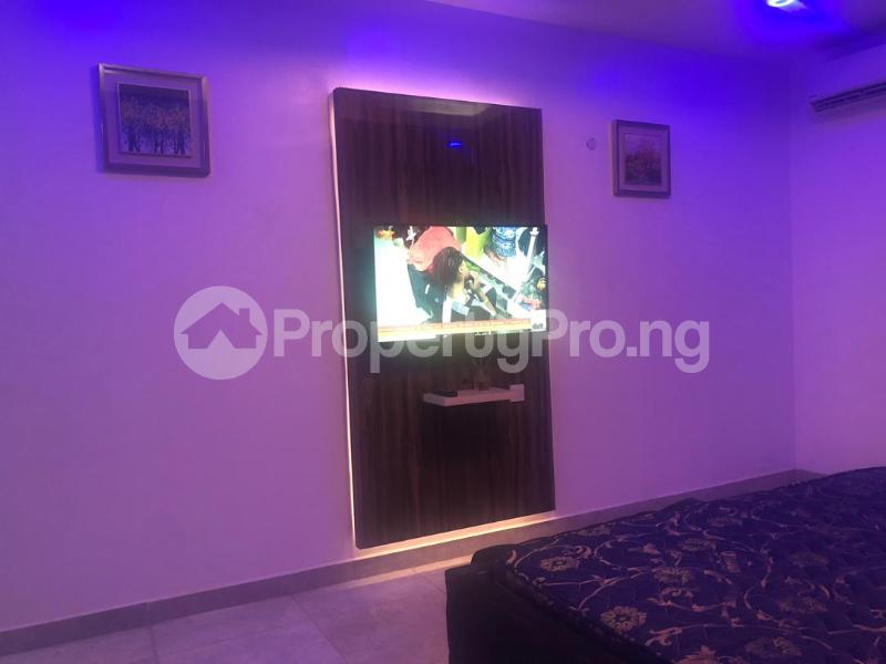1 bedroom mini flat  Mini flat Flat / Apartment for shortlet Water Corporation road Ligali Ayorinde Victoria Island Lagos - 1