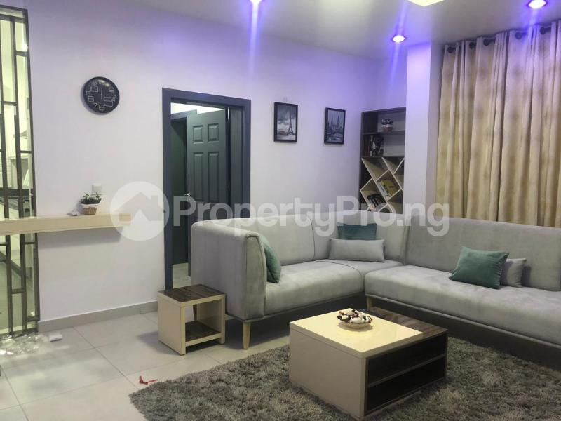1 bedroom mini flat  Mini flat Flat / Apartment for shortlet Water Corporation road Ligali Ayorinde Victoria Island Lagos - 6