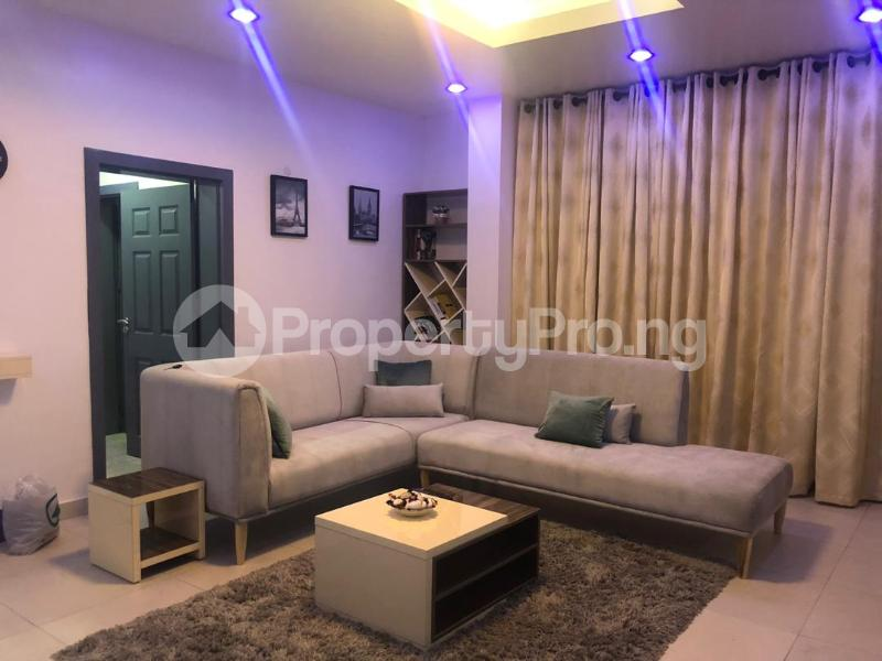 1 bedroom mini flat  Mini flat Flat / Apartment for shortlet Water Corporation road Ligali Ayorinde Victoria Island Lagos - 8