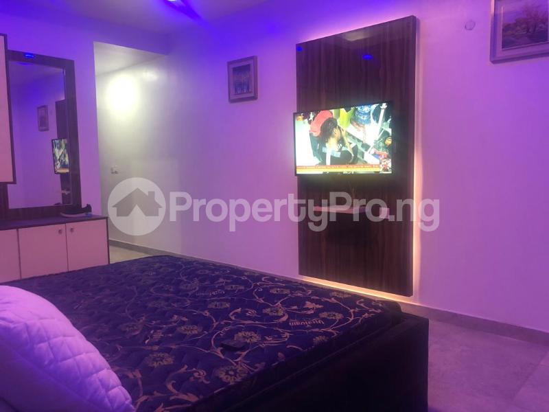 1 bedroom mini flat  Mini flat Flat / Apartment for shortlet Water Corporation road Ligali Ayorinde Victoria Island Lagos - 13