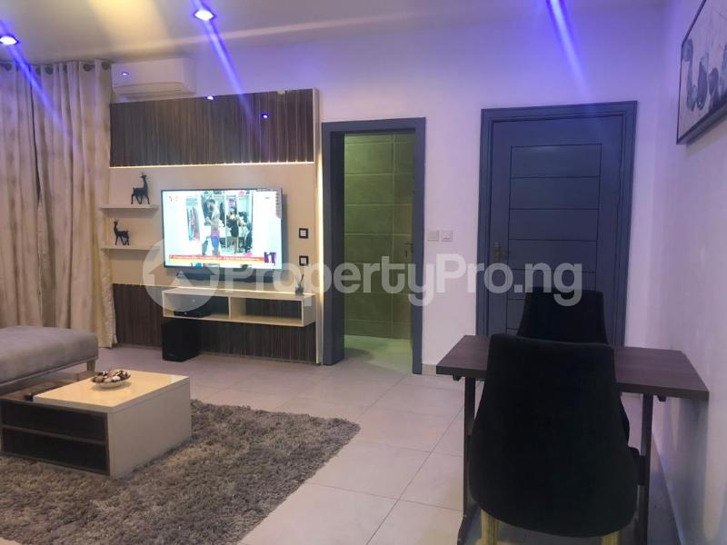1 bedroom mini flat  Mini flat Flat / Apartment for shortlet Water Corporation road Ligali Ayorinde Victoria Island Lagos - 7