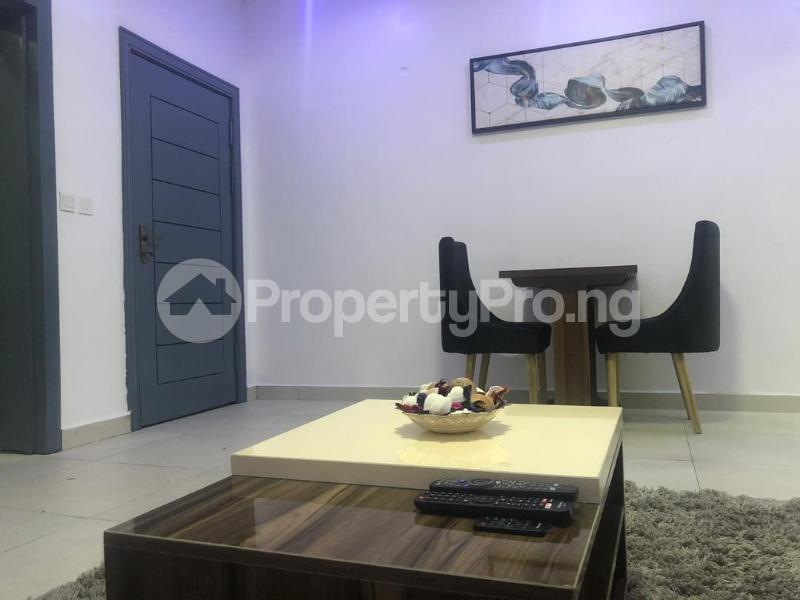 1 bedroom mini flat  Mini flat Flat / Apartment for shortlet Water Corporation road Ligali Ayorinde Victoria Island Lagos - 5