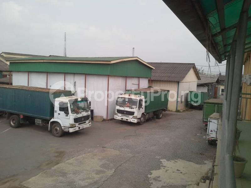 Factory Commercial Property for sale Apata Ibadan Oyo - 0