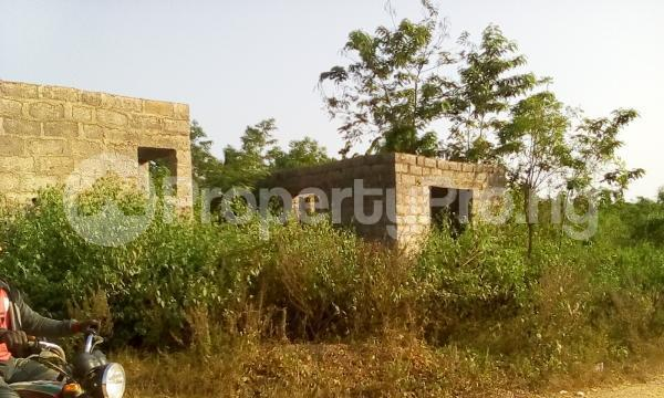 4 bedroom Detached Bungalow House for sale Off Palace Road, Okinni,  Osogbo Osun - 0