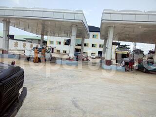 Commercial Property for sale Apapa Wharf Expressway Apapa Lagos - 5