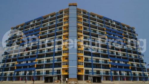 3 bedroom Shared Apartment Flat / Apartment for sale 1004 Estate 1004 Victoria Island Lagos - 0
