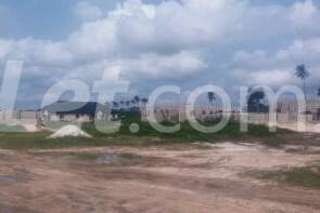 Land for sale Doctor's estate Umuahia North Abia - 0